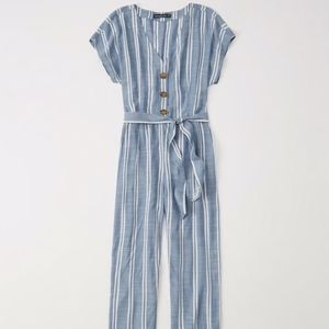 Abercrombie and Fitch Dolman Jumpsuit